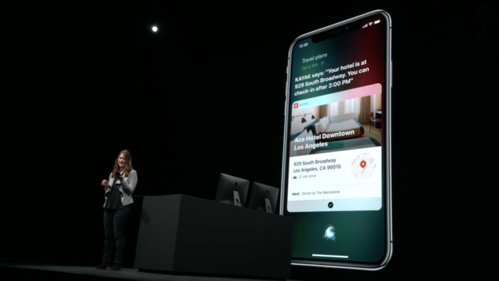 Hey Siri on Mac barely registers as a feature -- like Siri itself