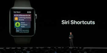 Apple's Shortcuts gives developers a reason to care about Siri