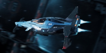 Star Citizen interview — Why Chris Roberts raised another $46 million to finish sci-fi universe
