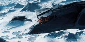 Star Citizen creator Cloud Imperium Games raised $46 million to launch big game in 2020