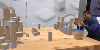 Augmented reality will be as practical as it is playful