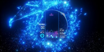 Tetris Effect drops like a ton of bricks on PS4 November 9