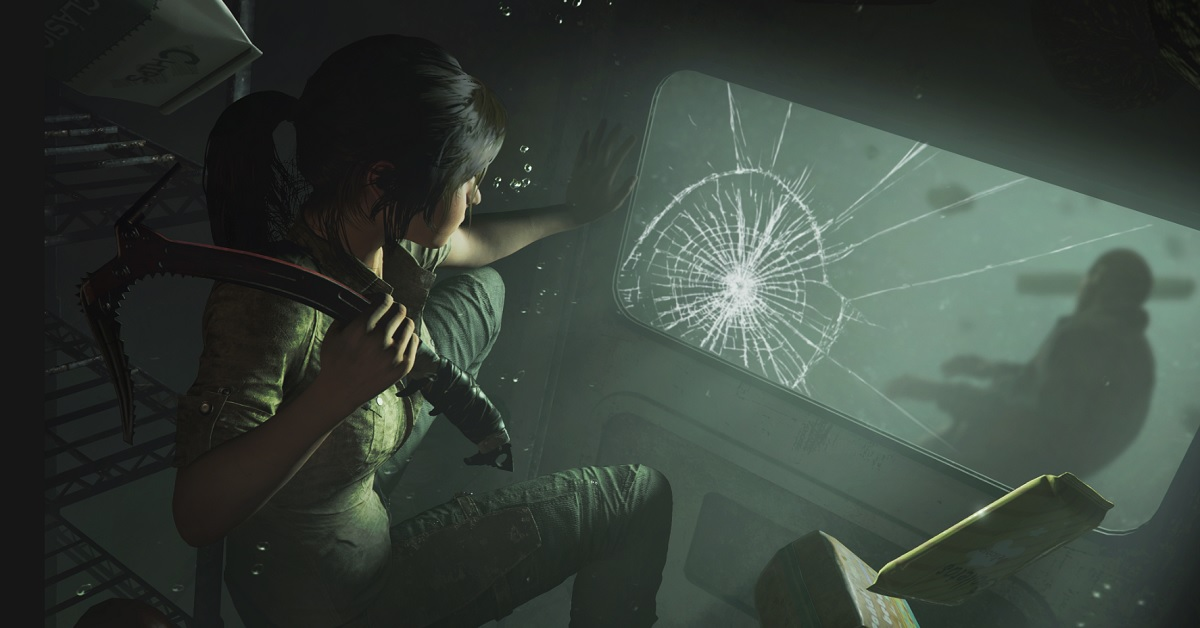 E3 2018: Check Out the First Shadow of the Tomb Raider Gameplay