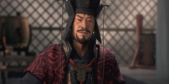 Total War: Three Kingdoms — Sega shows first cinematic gameplay and lead characters
