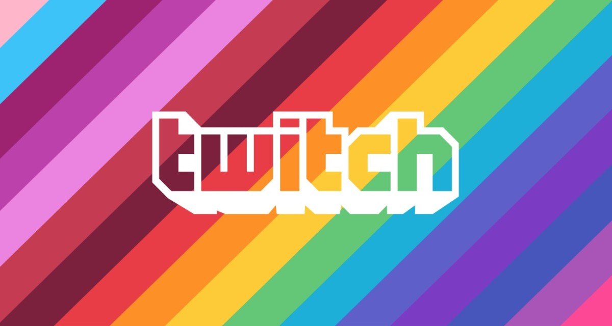 Twitch celebrates Pride month with new emotes and activities