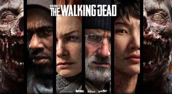 Overkill's The Walking Dead.