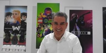 David Haddad is