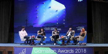 The IndieBeat: Tehran Game Convention shows global politics won't stop gaming's growth