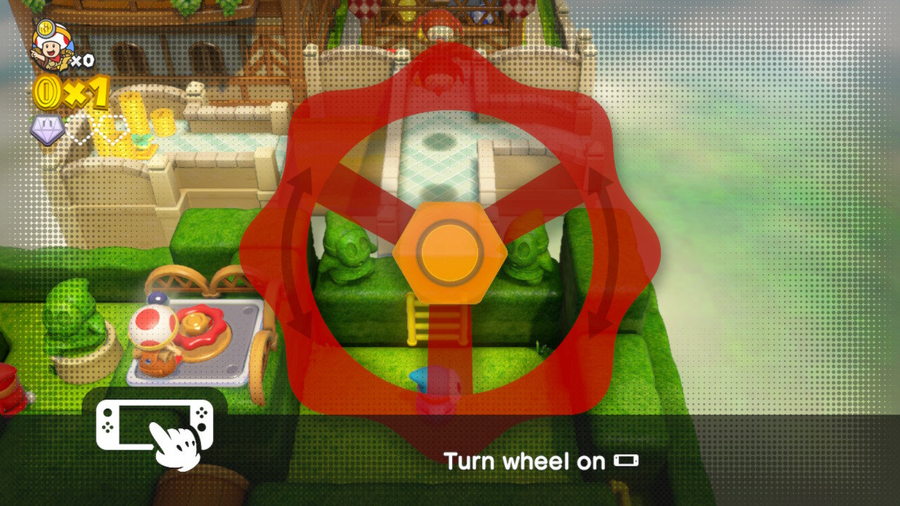 Captain Toad: Treasure Tracker review -- a peak Nintendo