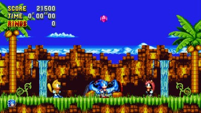 The RetroBeat: Sonic Mania Plus adds new reasons to play or replay a