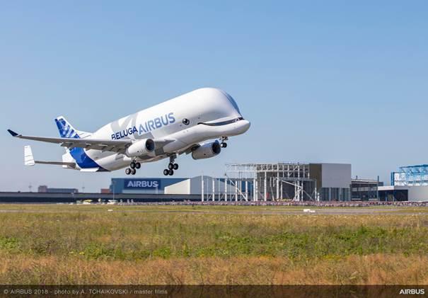 Airbus BelugaXL