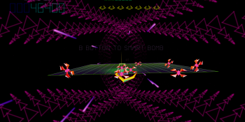 Tempest 4000 review — Atari's hypnotic but rough-edged tunnel shooter