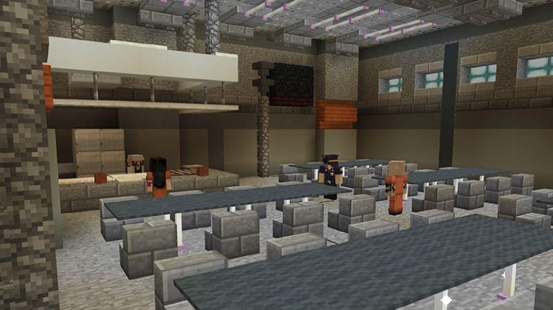 9.) Prison Escape