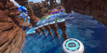 Sony Japan Studio interview: How Astro Bot's VR changes 3D platforming