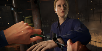 Sony London Studio interview: Blood & Truth is VR's 'big blockbuster'