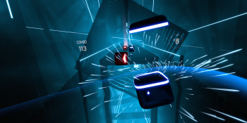 VR darling Beat Saber surpasses 2 million copies sold