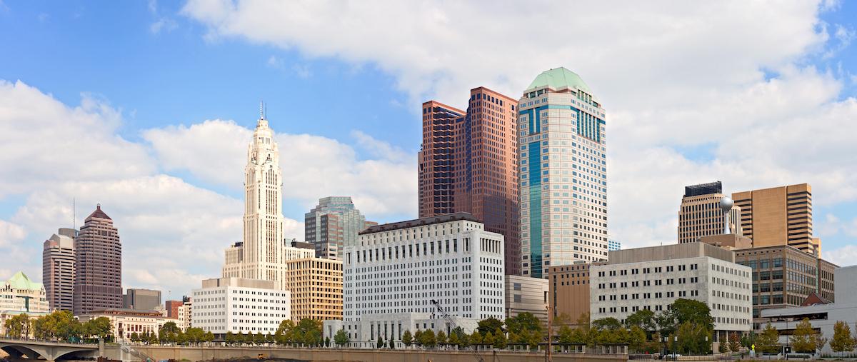 Big data's future is in Ohio