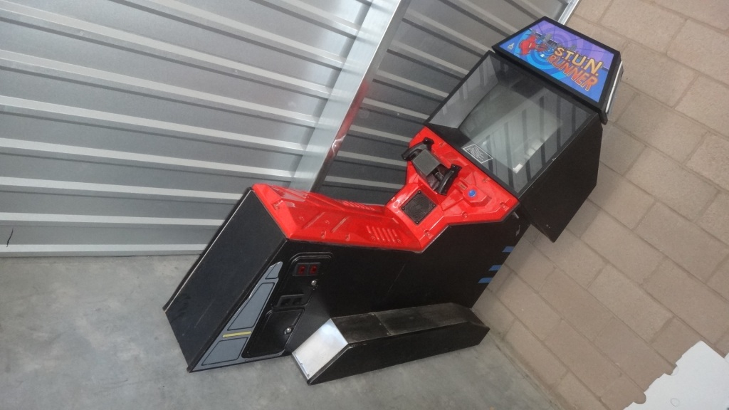 Videogame History Museum