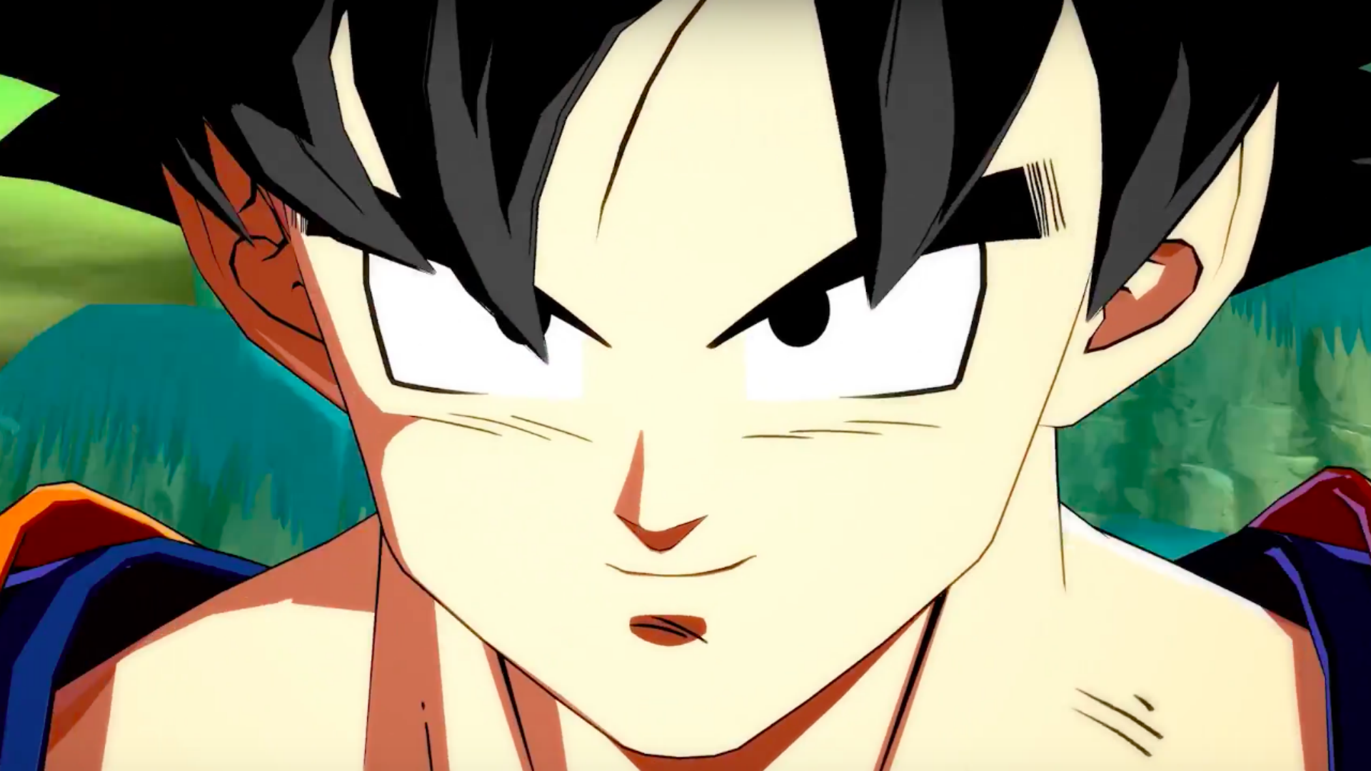 Dragon Ball Fighterz next DLC characters add black-haired