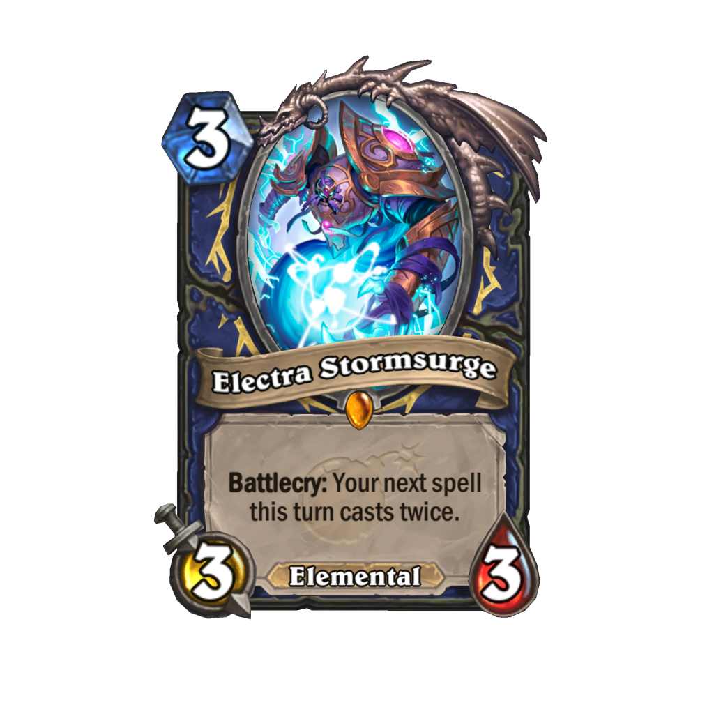 Hearthstone: Hearthstone's The Boomsday Project Continues Dr. Boom's