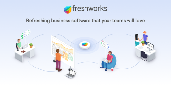 Freshworks raises $100 million, at $1.5 billion valuation, from Sequoia, Accel, and CapitalG as it plans for IPO