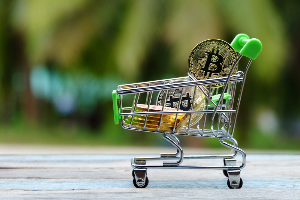 Gambio's GAMB is a decentralized online ecommerce marketplace | VentureBeat