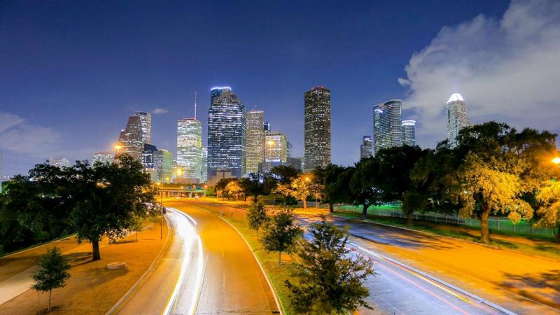Houston, Texas will be Verizon's third 5G city.