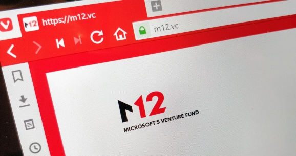 M12: The VC arm formerly known as Microsoft Ventures