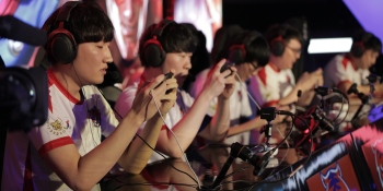 South Korea is a mobile gaming haven — even for Western studios