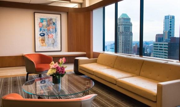 Insight Venture Partners: New York City office