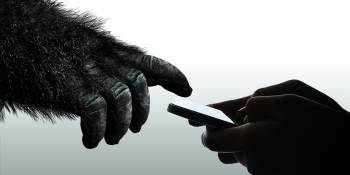 Gorilla Glass 6.