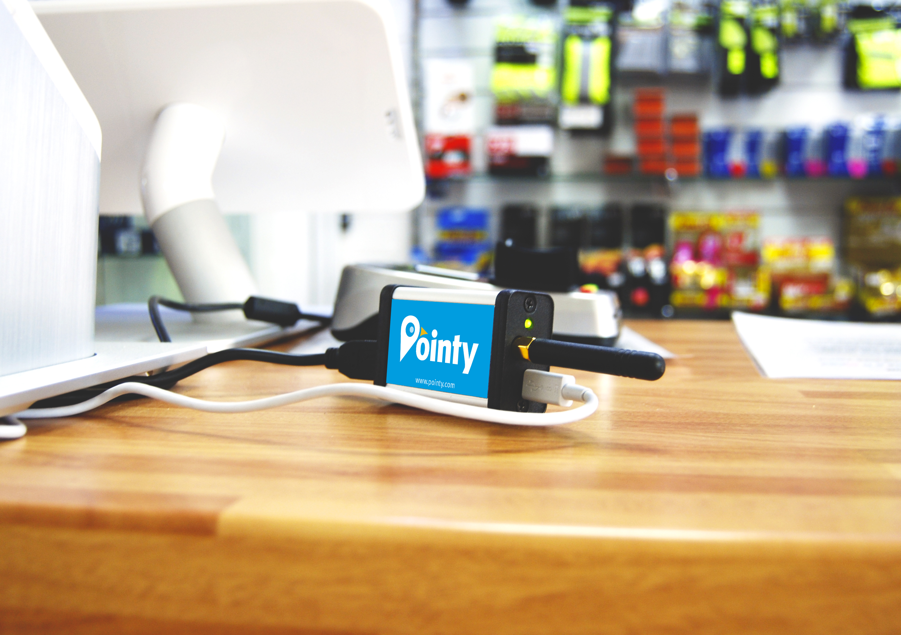 photo image Pointy raises $12 million to help bricks and mortar retailers battle Amazon