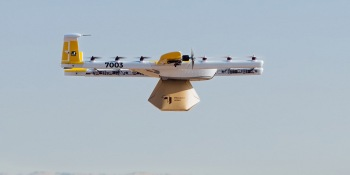 Wing kicks off drone deliveries from Walgreens and FedEx Express in Virginia