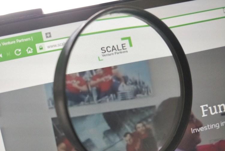 Scale Venture Partners