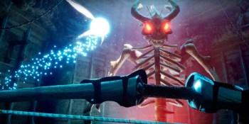 Unreal Engine brings Legend of Zelda boss battles to VR