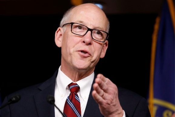 Chairman of the House Energy and Commerce Committee Greg Walden (R-OR).