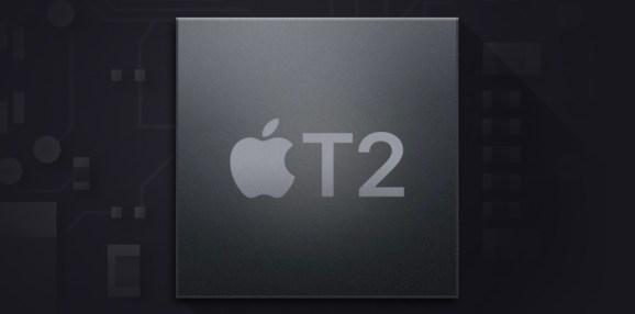 Apple T2