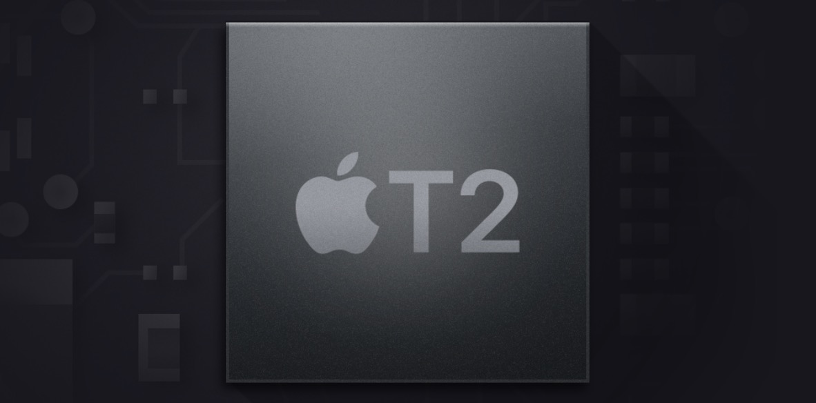 Apple T2 chip blamed for 2018 MacBook Pro and iMac Pro