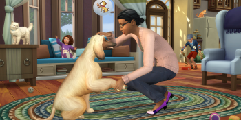 The Sims 4 launches on Steam