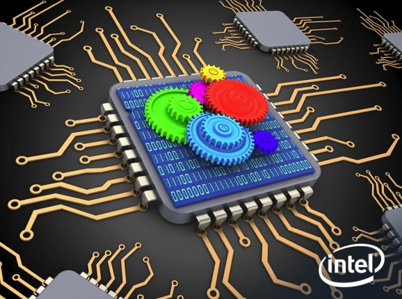 Intel and DARPA are doing research on chiplets.