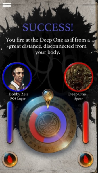 MetaArcade launches Cthulhu Chronicles horror game on iOS | Tech Industry 1