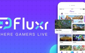 Fluxr is a new app for mobile gaming and esports.