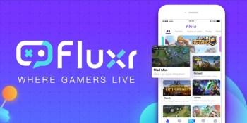 Live.me's Fluxr app will promote PUBG Mobile esports