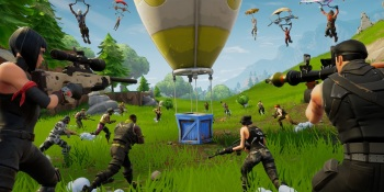 Fortnite World Cup Finals, with $30 million at stake, will be July 25-28 in Queens