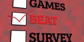 GamesBeat reader survey — What are you interested in reading from us?