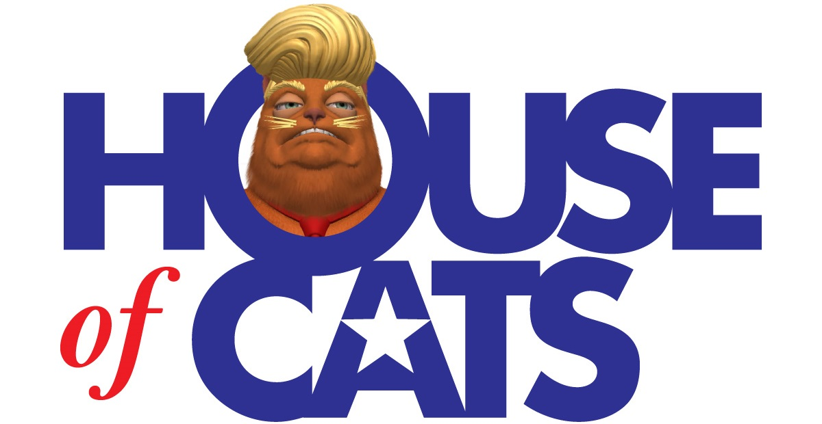 venturebeat.com - Emil Protalinski - George Takei targets Donald Trump with House of Cats augmented reality app