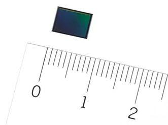 Sony debuts record 48-megapixel camera sensor for 2019