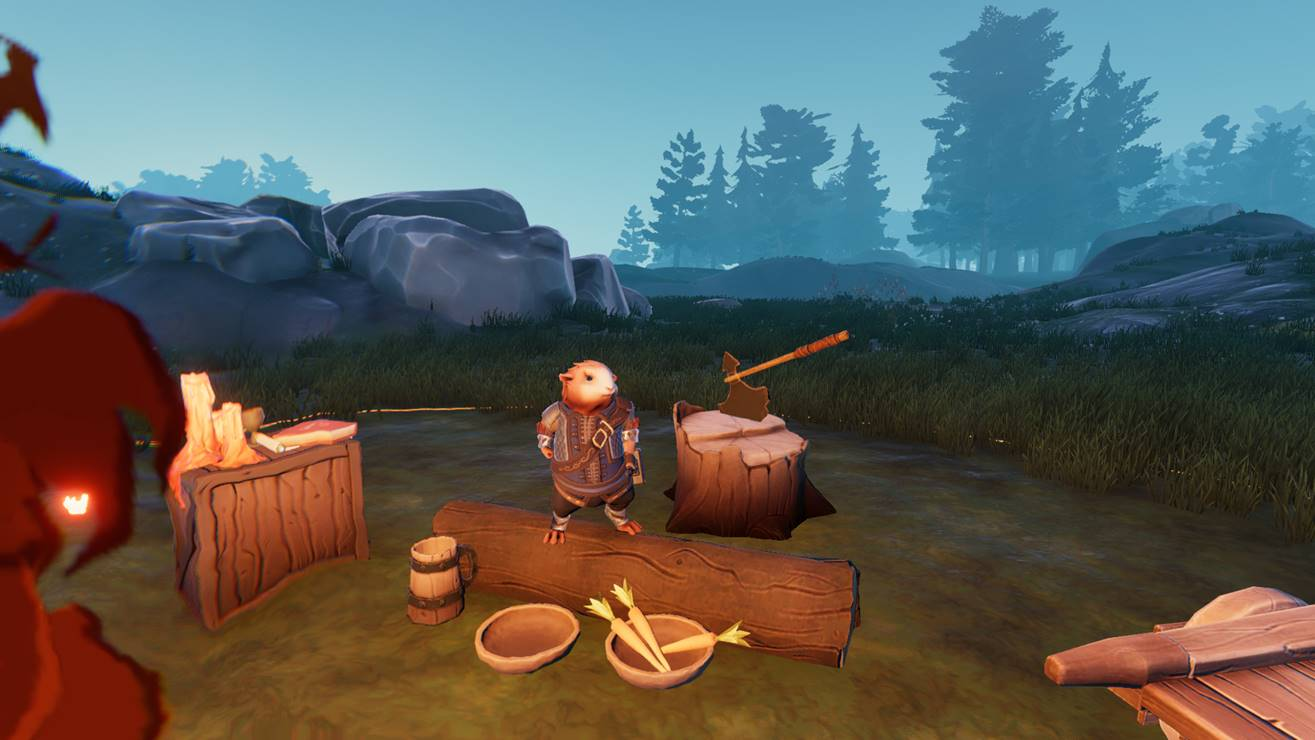 Crowfall studio ArtCraft will license its MMO-making tool
