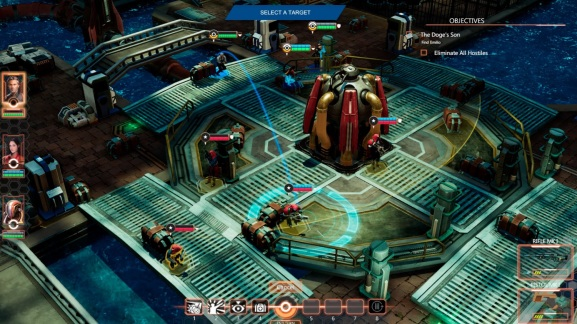 Inca Games will publish Sixth Vowel Studio's Element: Space.
