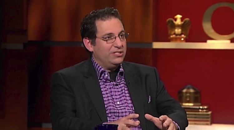 Kevin Mitnick did five years in jail for hacking computers. Now he protects security at companies.